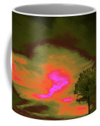 Jelks Pine 4 Coffee Mug