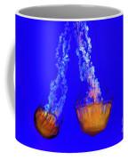 Jellyfish Art Coffee Mug