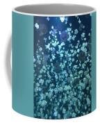 Jellyfish Collage Coffee Mug