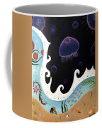 Jellyfish Jam Coffee Mug