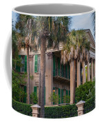 Jenkins Mickell House Coffee Mug
