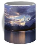Jenny Lake, Grand Teton National Park Coffee Mug