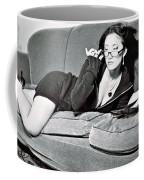 Jenny Love Coffee Mug