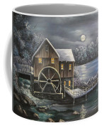 Jenny Mill Coffee Mug