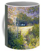 Jeremiahs Field Coffee Mug