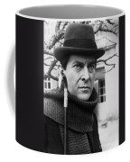 Jeremy Brett (1935-1995) Coffee Mug
