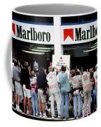 Jerez De La Frontera 1997 Coffee Mug