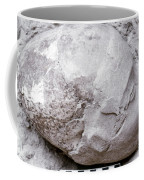 Jericho: Human Skull Coffee Mug