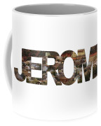 Jerome Coffee Mug