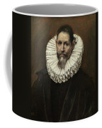 Jeronimo De Cevallos Coffee Mug
