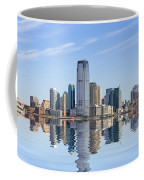 Jersey City Coffee Mug