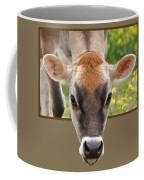 Jersey Fields Of Gold Coffee Mug