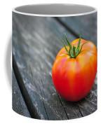 Jersey Fresh Garden Tomato Coffee Mug