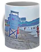 Jersey Shore - Atlantic City Coffee Mug