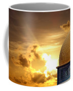 Jerusalem - The Morning Light Coffee Mug