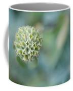 Jerusalem Sage Seed Head Coffee Mug