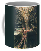 Jerusalem The Emanation Of The Giant Albion Coffee Mug
