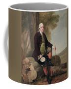 Jervoise Clarke-jervoise Coffee Mug