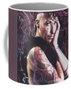 Jes Remixed Coffee Mug