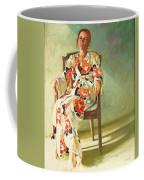 Jess Coffee Mug