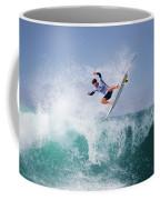 Jesse Mendes 4387 Coffee Mug