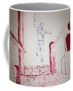 Jesse Owens Coffee Mug