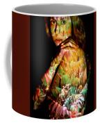 Jessica Coffee Mug by Arla Patch