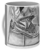 Jessicas Sneakers Coffee Mug