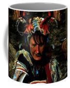 Jester Somnolent Coffee Mug