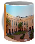 Jesuit Block, Cordoba, Argentina Coffee Mug