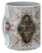 Jesuitenkirche -- Lucerne Jesuit Church Coffee Mug