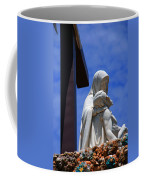 Jesus And Maria Coffee Mug