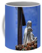 Jesus And Maria Coffee Mug