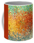 Jesus Christ Seed Of Woman Coffee Mug by Mark Lawrence