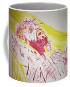 Jesus Glory Coffee Mug