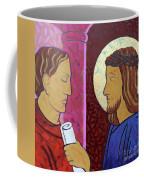 Jesus Is Condemned Coffee Mug