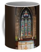Jesus Of Nazareth Coffee Mug