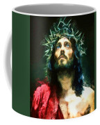 Jesus Of Nazareth Coffee Mug
