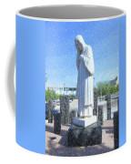 Jesus Wept 3 Coffee Mug