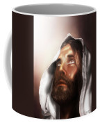 Jesus Wept Coffee Mug