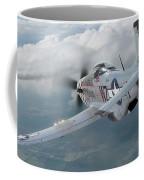 Jet Hunting Coffee Mug