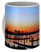 Jetty Island Too Coffee Mug