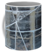 Jeux De Glace I / Ice Setting I Coffee Mug