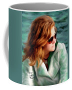 Jewel Of Contemplation Coffee Mug