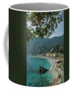 Jewel Of The Mediterranean Coffee Mug