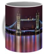 Jewel Of The Night Coffee Mug