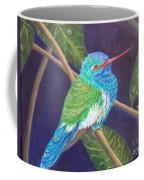 Jewel Of The Skies Coffee Mug