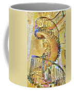 Jewel Staircase Coffee Mug