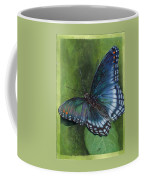 Jewel Tones Coffee Mug