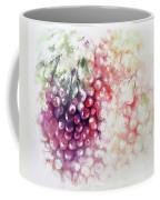 Jewels On The Vine Coffee Mug